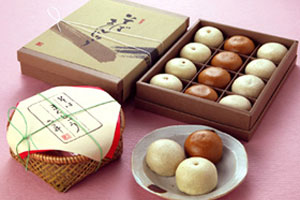 Japanese Sweets, Snack and Desert
